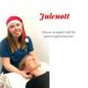 osteopat elisabeth behandler nakken til en kvinnelig pasient. tekst: julenøtt hva er et annet ord for spenningshodepine?